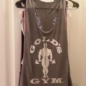 Golds Gym Original